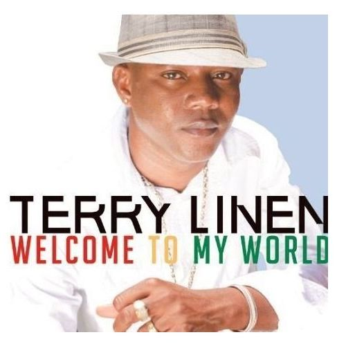 Vp Linen, terry - welcome to my world