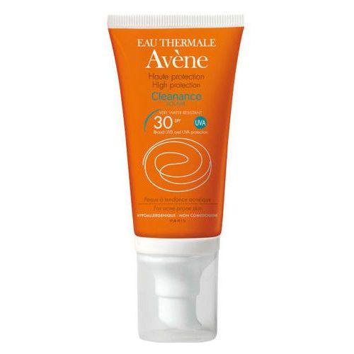 Pierre fabre Avene cleanance spf 30 emulsja 50ml