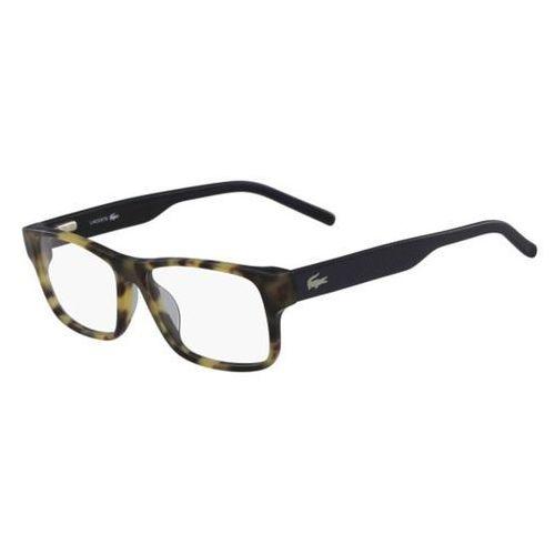 Okulary Korekcyjne Lacoste L2660 218