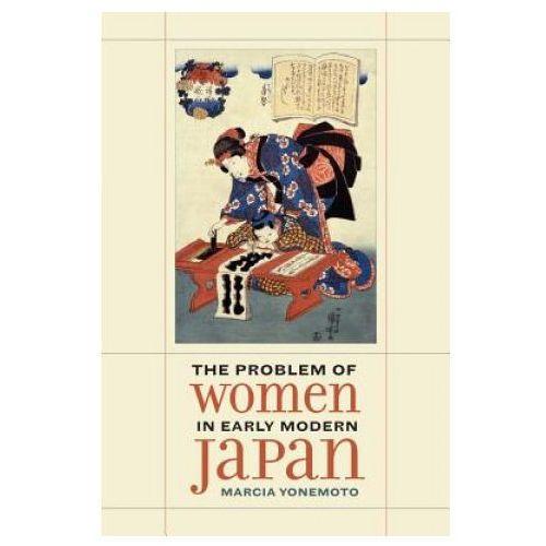 Problem of Women in Early Modern Japan