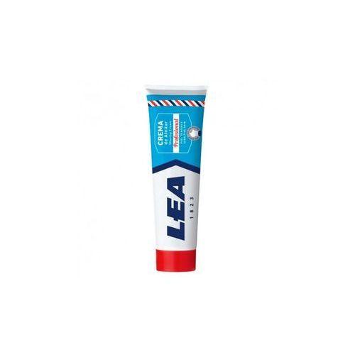 Krem do golenia profesional 250g marki Lea