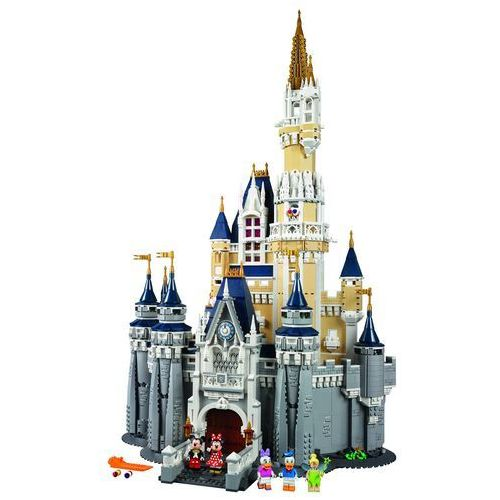 Klocki Lego Zamek Sprawdź