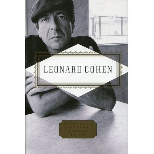 Leonard Cohen Poems (9781841597874)