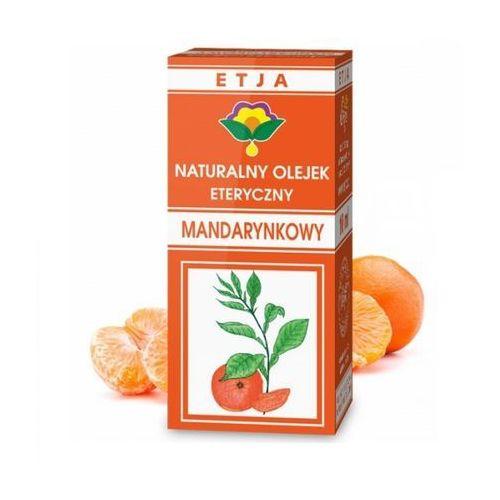 olejek mandarynkowy 10ml marki Etja