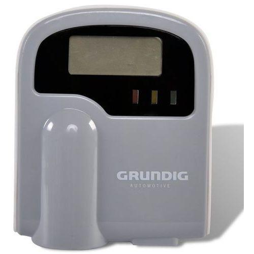 Grundig Grunding Zasilacz z 2 wejściami USB 2A,12/24 V i pojedynczym gniazdem