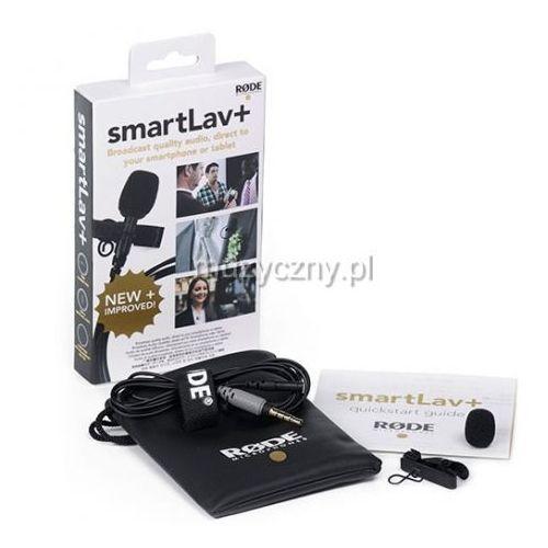 Rode smartlav+ mikrofon dookólny typu lavalier