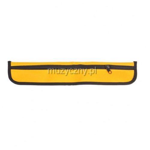 fl-yl pokrowiec na flet prosty (żółty) marki Canto