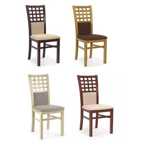 Krzesło drewniane HALMAR GERARD 3