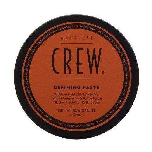 American crew defining pasta średio utrwalająca do włosów 85g