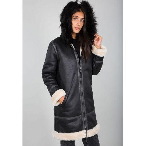 Alpha industries kożuszek b3fl coat (198004)