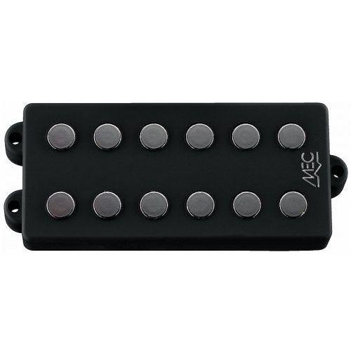 MEC MM 6 string Neck-Front przetwornik gitarowy