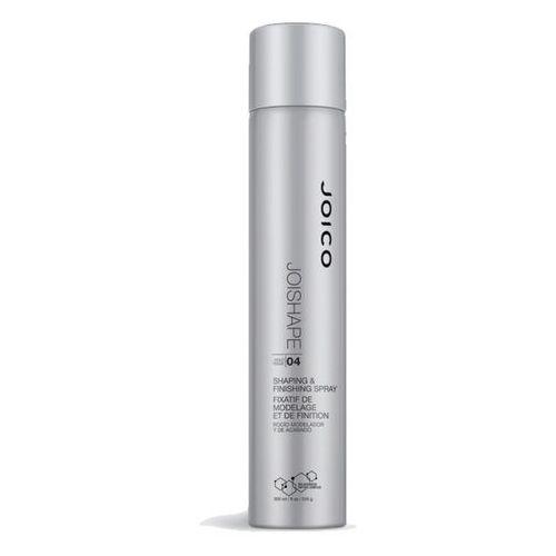 Joico joishape shaping & finishing spray | elastyczny lakier średnio utrwalający - 300ml