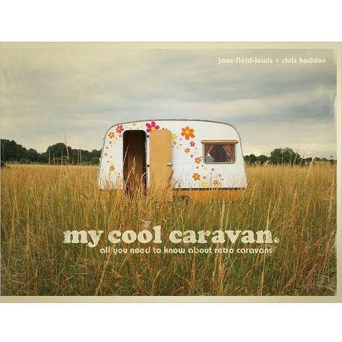 My Cool Caravan (9781862058781)