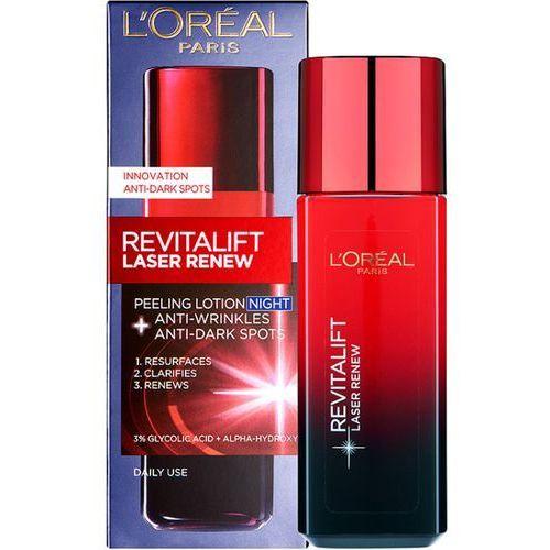 L´Oréal Paris Revitalift Laser Renew serum do twarzy 125 ml dla kobiet