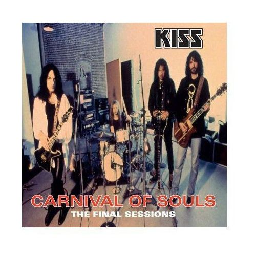 Kiss - carnival of souls the final sessions (limited edition) marki Universal music group