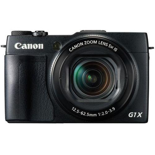 Canon PowerShot G1X z kategorii [aparaty cyfrowe]
