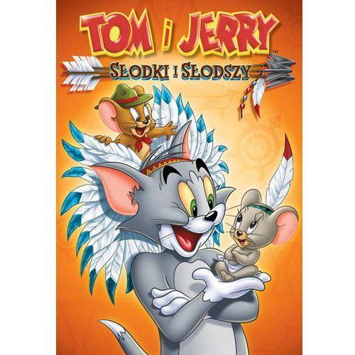 Tom i jerry: słodki i słodszy (tom and jerry: cute and cuddly) marki Galapagos films