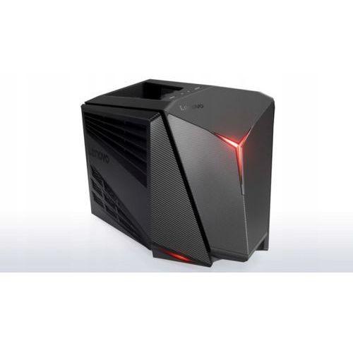 Lenovo y720 cube i5-7400 4x3.5ghz 8gb 256gb ssd radeon rx 480 8gb windows 10 home