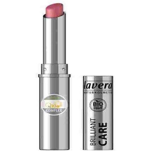 Lavera Brilliant care szminka pielęgnacyjna q10 - 03 różowy orientalny 1,7g