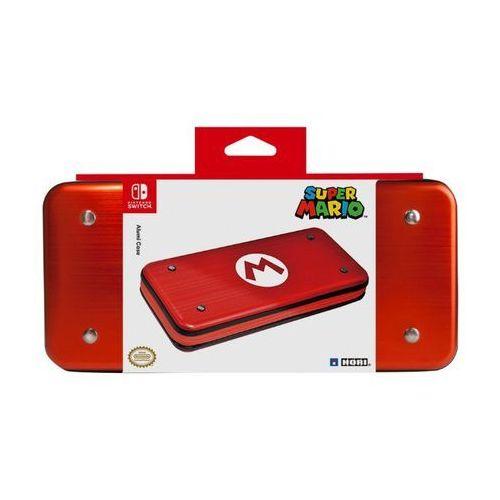 Etui HORI Alumi Case SUPER MARIO do Nintendo Switch (0873124006926)