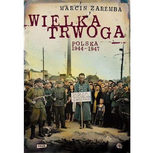 Wielka Trwoga Polska 1944-1947 (9788324022465)