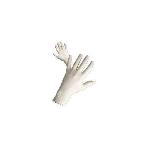 Rękawice lateksowe L (1 para / 2 szt.) od Aerograf-Fengda