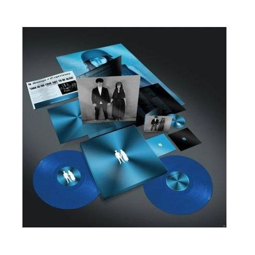 Songs of experience (limited super deluxe edition) marki Universal music