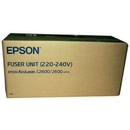 Wyprzedaż Oryginał Grzałka utrwalająca (fuser) Epson do AcuLaser 2600 C2600, 80000 str.