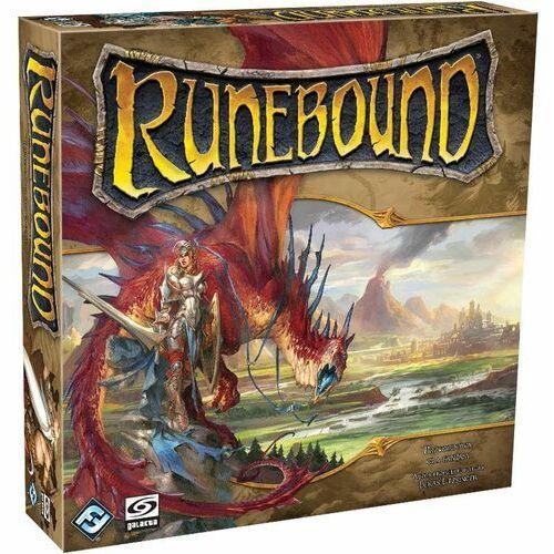 Gra Runebound III Edycja (5902259202035)