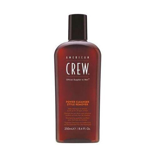 American crew power clean szampon oczyszczający 250ml