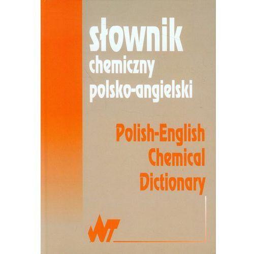 Słownik chemiczny polsko-angielski, WNT