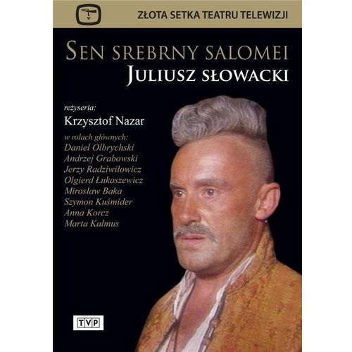 Sen srebrny Salomei (Płyta DVD) (5902739660485)