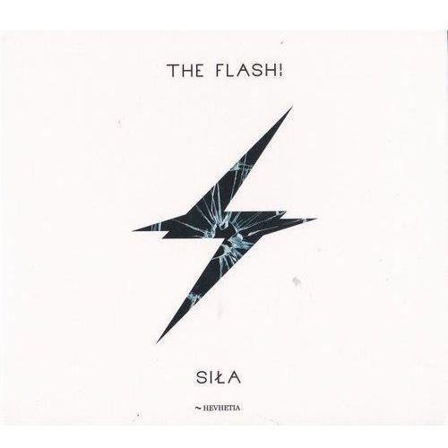 Siła (CD) - The Flash! (8588005258012)