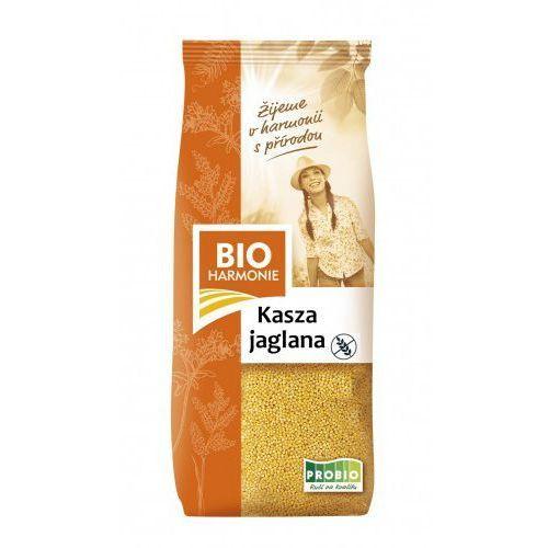 Bio harmonie Kasza jaglana bezglutenowa bio 500g (8595582404145)