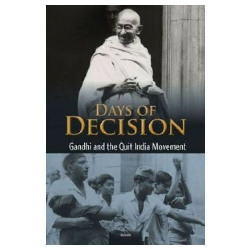 Gandhi and the Quit India Movement (9781406261561)