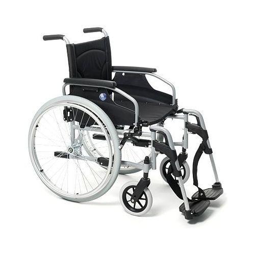 Wózek inwalidzki V100 Vermeiren.. z kategorii Wózki inwalidzkie