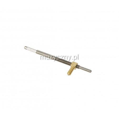 An śrubka do smyczka skrzypcowego bez główki - metryczna