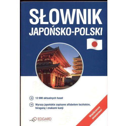 Słownik japońsko-polski (2011)