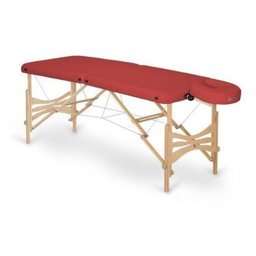 Składany stół do masażu collibra, marki Habys