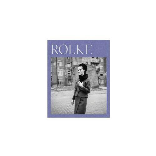 Tadeusz Rolke Fotografie warszawskie. Darmowy odbiór w niemal 100 księgarniach! (9788366068070)