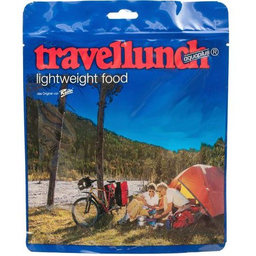 Travellunch Main Course Outdoor Nutrition 6 meals (gluten-free) 6 x 125g 2018 Żywność liofilizowana (4021504277282)