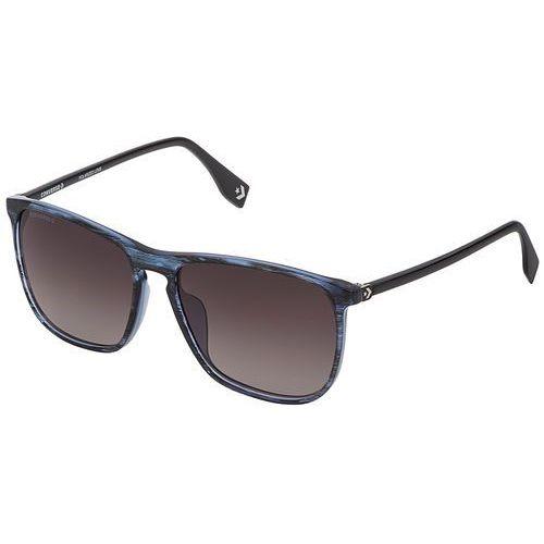 Okulary przeciwsłoneczne sco140 6b7p marki Converse