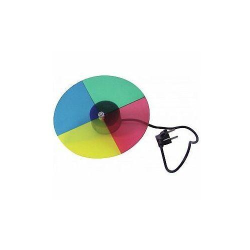 EUROLITE tarcza do PAR 36 - zmieniacz kolorów
