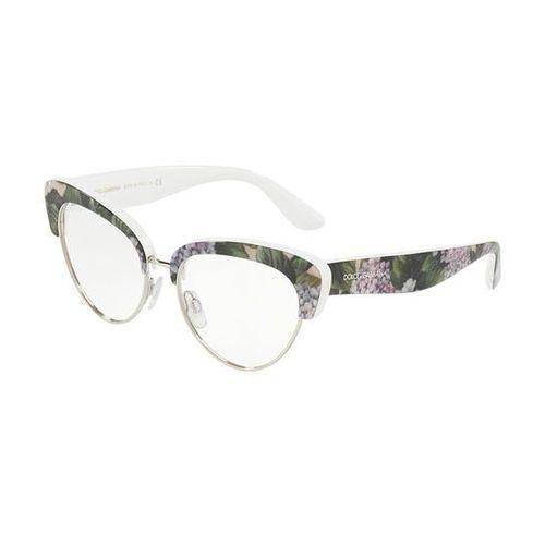 Dolce & gabbana Okulary korekcyjne dg3247 3149