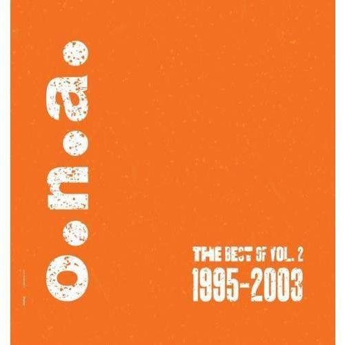 Best of część 2 (vinyl) - o. n. a. (płyta winylowa) marki Sony music entertainment