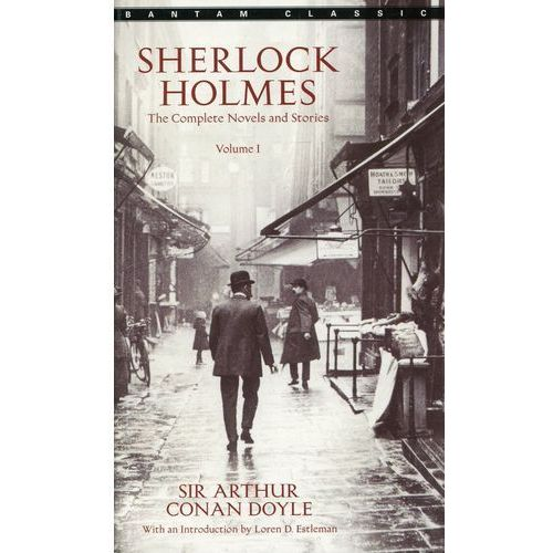 Sherlock Holmes: The Complete Novels and Stories Volume I (1920)