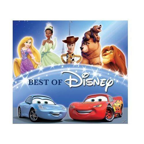 Universal music Best of disney - różni wykonawcy (płyta cd)