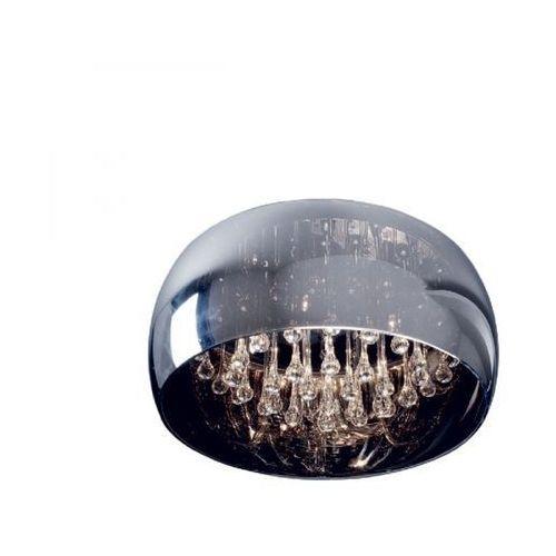 Lampa sufitowa/plafon crystal mały średnica 40 cm, c0076-05l-f4fz marki Zuma line