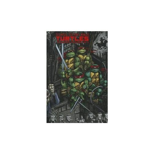 Teenage Mutant Ninja Turtles (9781613771389)