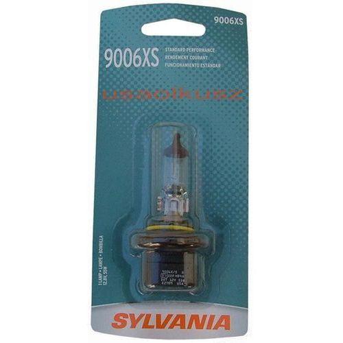 Żarówka świateł mijania reflektora jeep commander hb4 9006xs 55w marki Sylvania